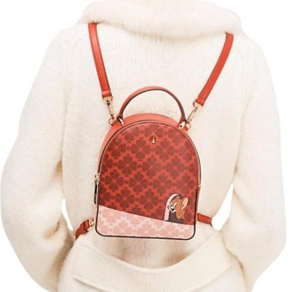 kate-spade-backpack-x-tom-and-jerry-mini-convertible-red-pvc-satchel-0-1-650-650
