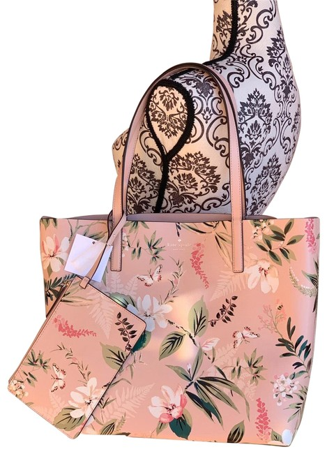 kate-spade-bag-mya-botanical-arch-with-wristlet-pink-multi-leather-tote-0-1-650-650