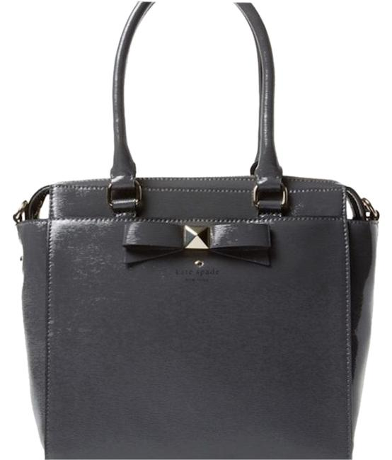 kate-spade-beacon-court-garland-smoky-gray-patent-leather-satchel-0-1-650-650