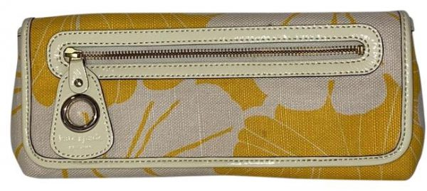 kate-spade-bloomington-mirra-yellow-and-white-canvas-clutch-0-1-650-650