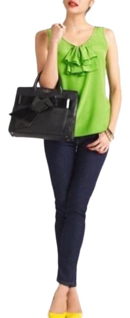 kate-spade-bow-valley-rosa-satchel-with-a-bow-black-leather-tote-0-1-650-650