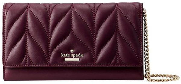 kate-spade-briar-lane-quilted-milou-wallet-on-chain-deep-plum-leather-clutch-0-2-650-650