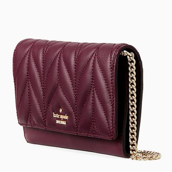 kate-spade-briar-lane-quilted-milou-wallet-on-chain-deep-plum-leather-clutch-1-1-650-650