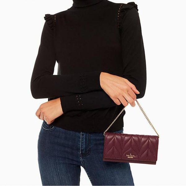 kate-spade-briar-lane-quilted-milou-wallet-on-chain-deep-plum-leather-clutch-4-1-650-650