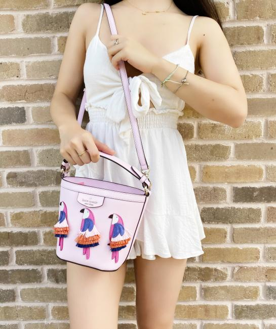 kate-spade-bucket-bag-flock-party-parrot-pippa-small-embellished-pink-leather-satchel-1-0-650-650