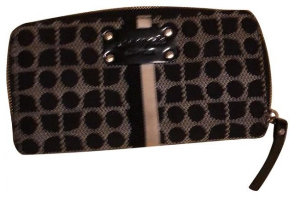 kate-spade-coffee-neda-wallet-black-and-tan-coated-canvas-wristlet-0-1-650-650