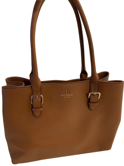 kate-spade-cognac-leather-exterior-with-fabric-lining-tote-0-2-650-650