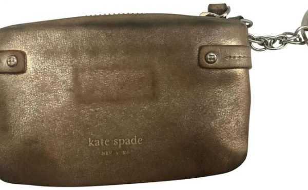 kate-spade-coin-pouch-with-keychain-brushed-gold-leather-wristlet-0-1-650-650
