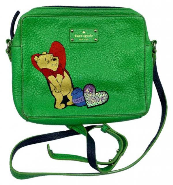 kate-spade-customized-with-famous-cartoon-green-leather-cross-body-bag-0-1-650-650