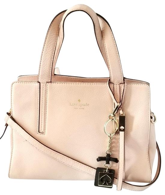 kate-spade-grey-street-and-black-key-chain-pink-leather-satchel-0-1-650-650