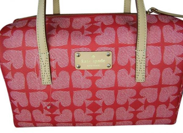 kate-spade-kaleigh-pebbled-ace-of-handbag-red-canvas-leather-satchel-0-3-650-650