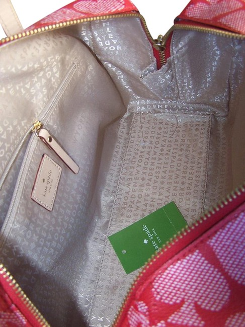 kate-spade-kaleigh-pebbled-ace-of-handbag-red-canvas-leather-satchel-1-1-650-650