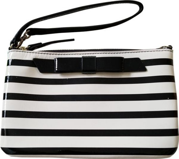 kate-spade-lolly-chelsea-stripe-ivory-and-black-patent-leather-wristlet-0-1-650-650