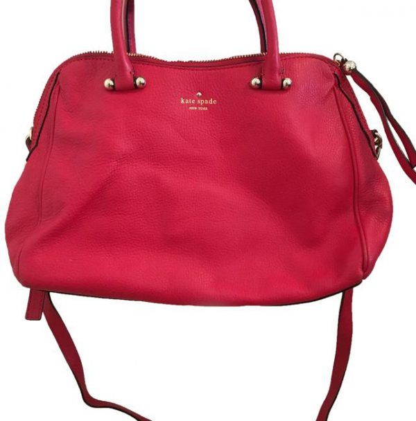 kate-spade-medium-sized-purse-in-good-condition-red-leather-hobo-bag-0-1-650-650