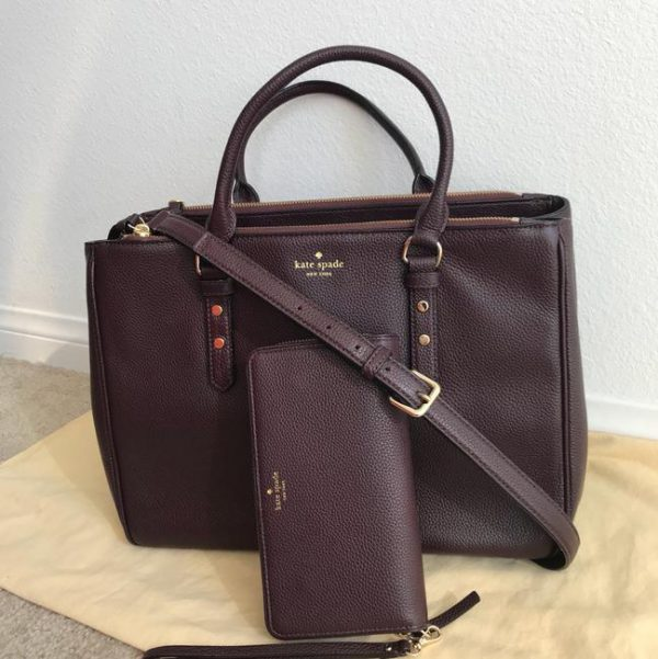 kate-spade-mulberry-street-leighann-and-matching-wallet-red-leather-tote-1-1-650-650