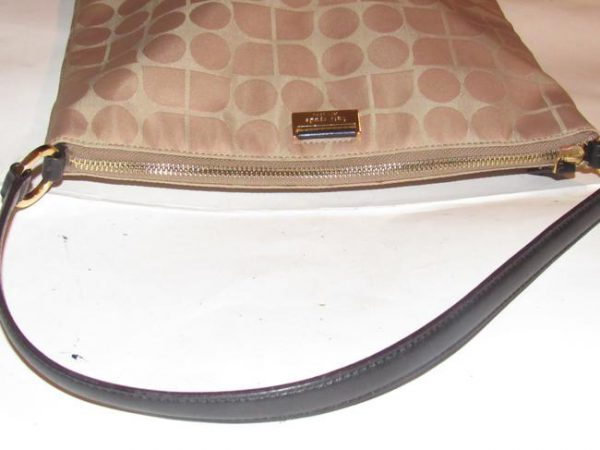 kate-spade-new-pursesdesigner-purses-gold-geometric-print-silk-fabric-and-brown-leather-and-satchel-1-0-650-650