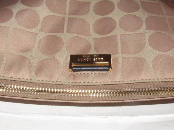 kate-spade-new-pursesdesigner-purses-gold-geometric-print-silk-fabric-and-brown-leather-and-satchel-4-0-650-650