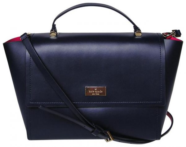 kate-spade-new-set-arbour-hill-lilah-with-wallet-navy-bluehot-pink-cowhide-leather-shoulder-bag-0-3-650-650
