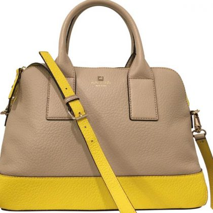 kate-spade-new-york-yellow-and-beige-leather-satchel-0-1-650-650