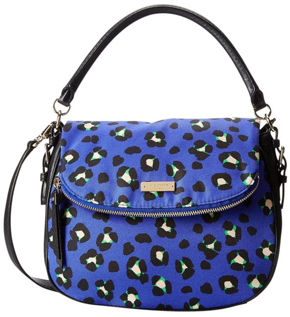 kate-spade-nwt-cobble-hill-fabric-small-devin-emperor-blue-black-cowhide-leather-polyester-cross-bod-0-1-650-650