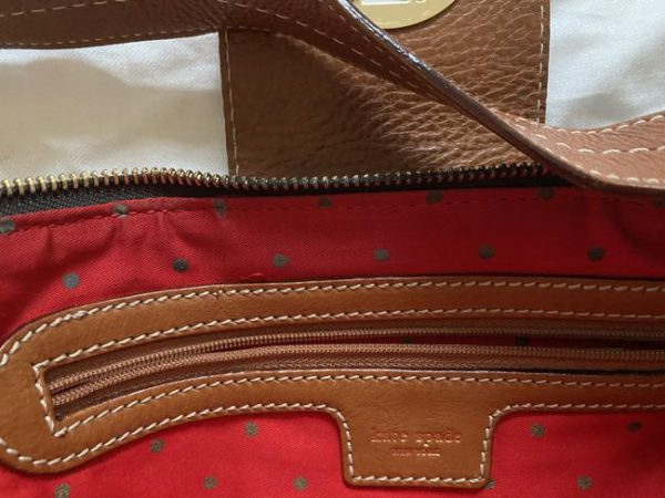 kate-spade-red-and-leather-and-brown-canvas-baguette-1-0-650-650