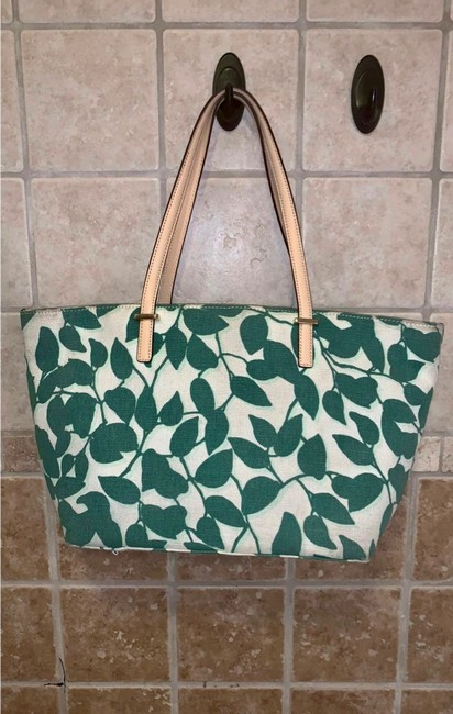 kate-spade-south-poplar-street-francis-t-cream-and-green-with-tan-leather-trim-coated-canvas-tote-1-0-650-650