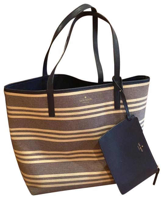 kate-spade-striped-purse-with-attached-wristlet-navy-and-white-canvas-satchel-0-2-650-650