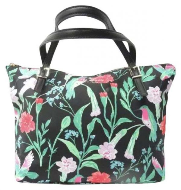 kate-spade-w-floral-printed-wbirds-multicolor-nylonleather-tote-0-1-650-650