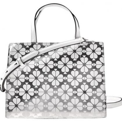 kate-spade-women-s-flower-medium-satchel-withesilver-with-tag-leather-cross-body-bag-0-3-650-650