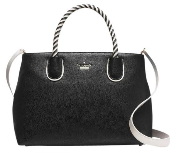 kate-spade-woods-drive-bodie-in-cement-black-white-leather-satchel-0-1-650-650